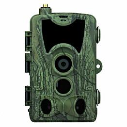 Riistakamera Trekker Premium, lähettävä 2G