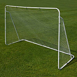 Jalkapallomaali ProSport, 240x150x90cm