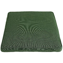 Istuinpehmuste Jenny Lyx vihreä