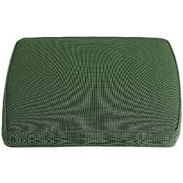 Istuinpehmuste Jenny vihreä