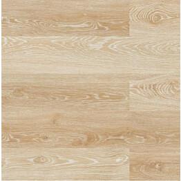 Vinyylikorkkilattia Wicanders Wood Go Washed Desert Oak 10,5x185x1220 mm