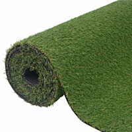 Keinonurmi 1x10 m/20 mm vihreä_1