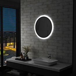 Kylpyhuoneen led-peili 60 cm_1