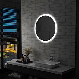 Kylpyhuoneen led-peili 70 cm_1