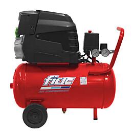 Kompressori FIAC 8 bar 190 l/min 24 litraa