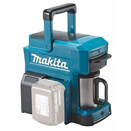 Kahvinkeitin Makita LXT/CXT DCM501Z 18V ilman akkua