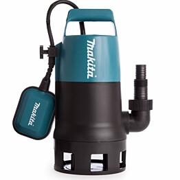 Uppopumppu Makita PF0410 8400 l/h likaiselle vedelle