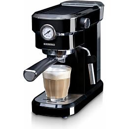 Espressokeitin Melissa 16110005 musta