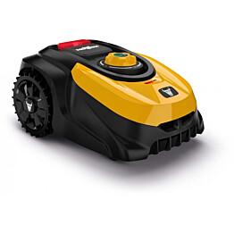 Robottiruohonleikkuri Mowox Comfort RM 1200 Li BT, 28V/3,0 Ah, 1200m²