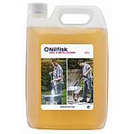 Pesuaine Nilfisk Grill & Metal Cleaner 2,5 L