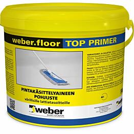 Pohjuste Weber Floor Top Primer 5 kg