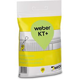 Valmistasoite Weber KT+ 15 l