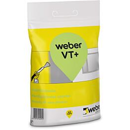Valmistasoite Weber VT+ 15 l