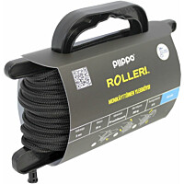 Rolleri Piippo PP-multifilamentti 5mm x 25m