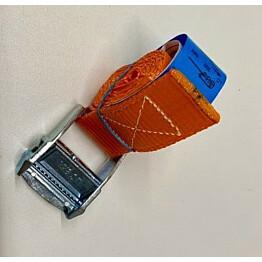 Pienoissidontavyö Powertex 25 mm 3 m sininen