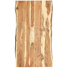 Pöytälevy täysi akaasiapuu 120x60x3,8 cm_1