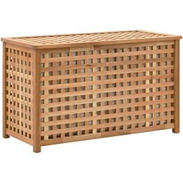 Pyykkiarkku 77,5x37,5x46,5 cm pähkinäpuu_1
