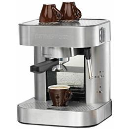 Espressokeitin Rommelsbacher EKS1510 teräs