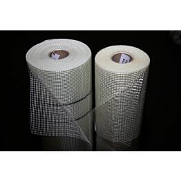 Rappausverkko Jorma, alkalinkestävää lasikuitua, 50m², eri kokoja