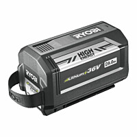 Akku Ryobi Max Power RY36B90A High Energy 36V 9,0 Ah