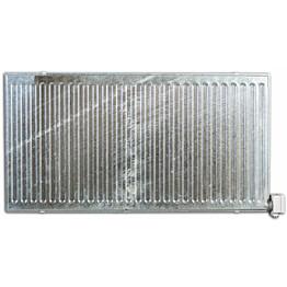 Sähköpatteri Warmos Werstas EWS610, 1000W, 600x1120mm, matala pintalämpötila, kiinteä, öljytäytteinen
