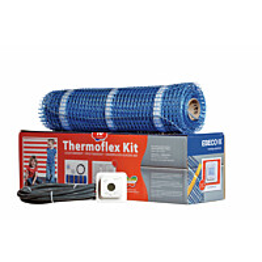Lämpömattopaketti Ebeco Thermoflex Kit 200 9.6m²