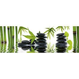 Välitilatarra Dimex Zen Stones 180x60cm