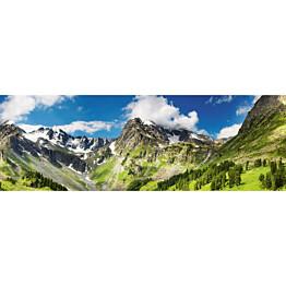 Välitilatarra Dimex Mountains 180x60cm