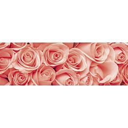 Välitilatarra Dimex Roses 180x60cm