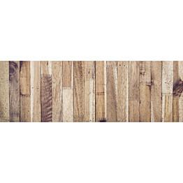 Välitilatarra Dimex Timber Wall 180x60cm