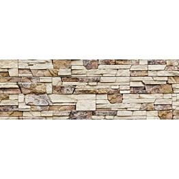 Välitilatarra Dimex Stone Wall 180x60cm