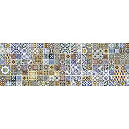 Välitilatarra Dimex Portugal Tiles 180x60cm