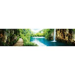 Välitilatarra Dimex Relax in Forest 260x60cm