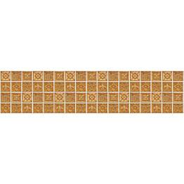 Välitilatarra Dimex Granite Tiles 260x60cm