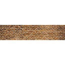 Välitilatarra Dimex Old Brick 260x60cm