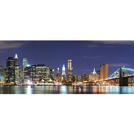 Kuvatapetti Dimex  Manhattan  375 x 150 cm