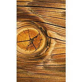 Kuvatapetti Dimex  Wood Knot 150 x 250 cm