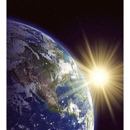 Kuvatapetti Dimex  Earth  225 x 250 cm