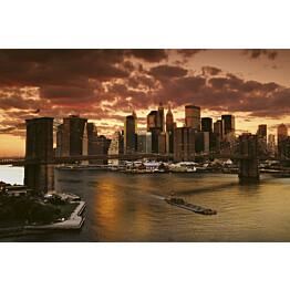 Kuvatapetti Dimex  New York 375 x 250 cm
