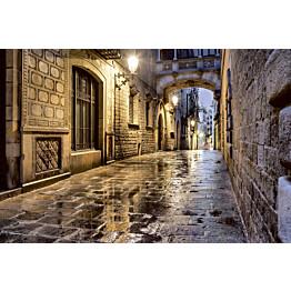 Kuvatapetti Dimex  Ancient Street 375 x 250 cm