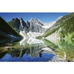 Kuvatapetti Dimex  Lake Agnes 375 x 250 cm
