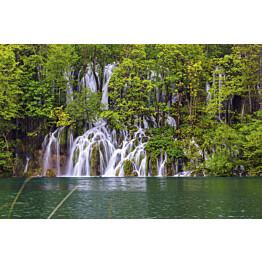 Kuvatapetti Dimex  Plitvice Lakes 375 x 250 cm