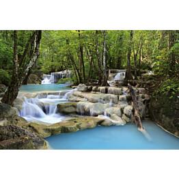 Kuvatapetti Dimex  Waterfall  375 x 250 cm