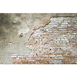 Kuvatapetti Dimex  Grunge Wall 375 x 250 cm