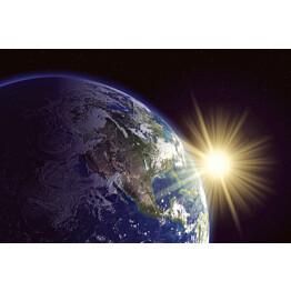 Kuvatapetti Dimex  Earth  375 x 250 cm
