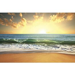 Kuvatapetti Dimex  Sea Sunset 375 x 250 cm