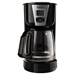 Kahvinkeitin Sencor SCE5070BK