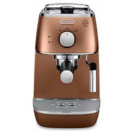 Espressokeitin DeLonghi Distinta ECI341.CP
