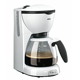 Kahvinkeitin KF520 10 kuppia 1100W