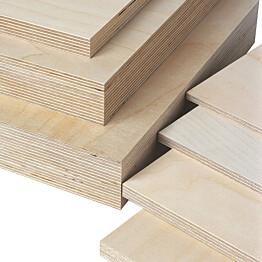 Vaneri BB/WG 6,5 x 1220 x 2440 mm 2.9768 m²
